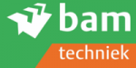BAM techniek logo