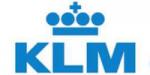 Klantlogo KLM